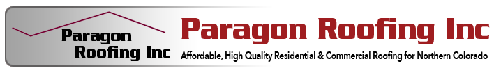 Paragon Roofing LLC